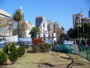 plaza de mayo 1